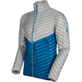 Mammut Broad Peak Light IN Jacket Men highway-sapphire